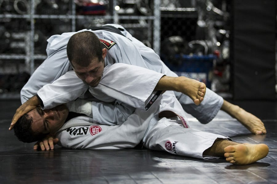 Get Better As A White Belt Faster