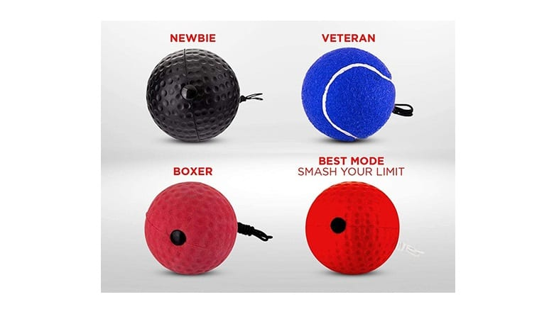 American Fist Reflex Ball