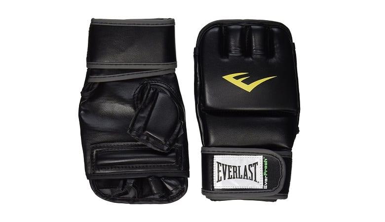 Everlast Wrist Wrap Gloves