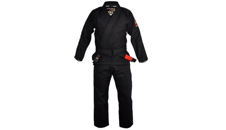 Fuji Summerweight BJJ Uniform