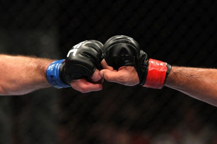 Essential Gear for MMA Training