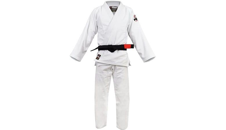 Fuji BJJ All-Around Uniform