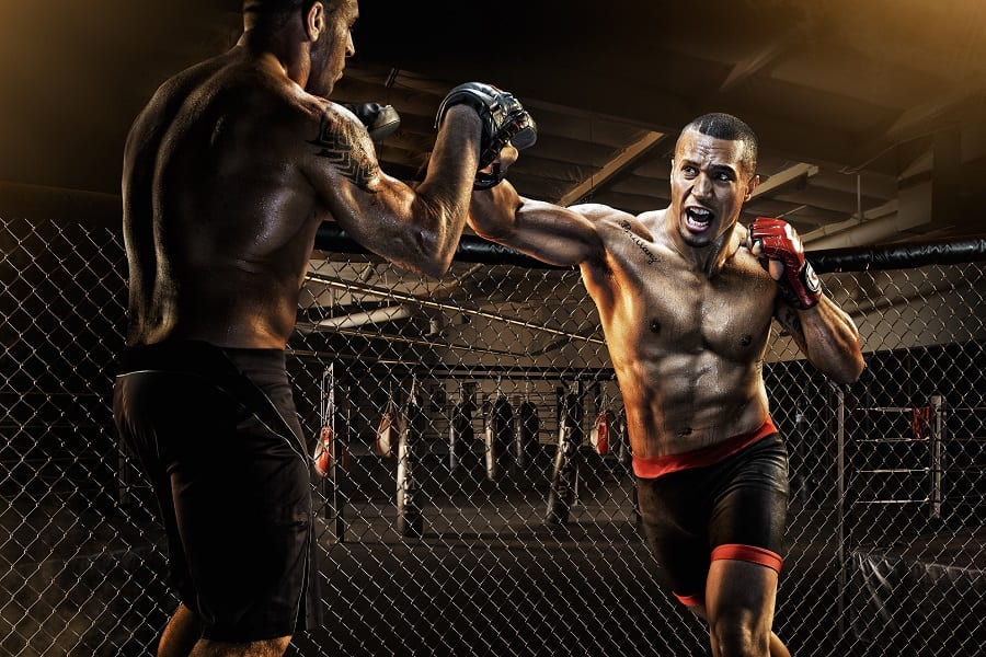 The Ultimate Guide To MMA