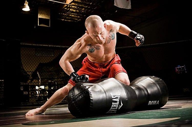 Standard MMA Training Routines