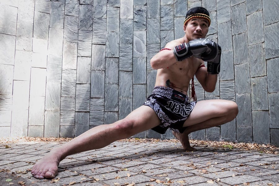 The Best Muay Thai Gloves Of The Market 2020