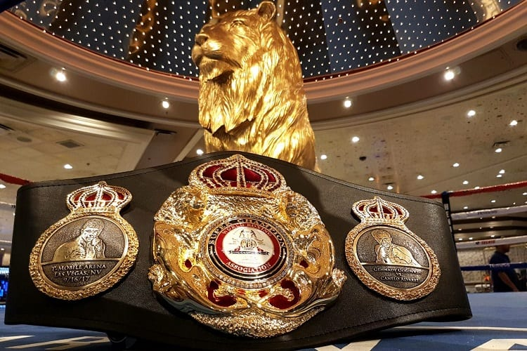 The Biggest Boxing Organizations