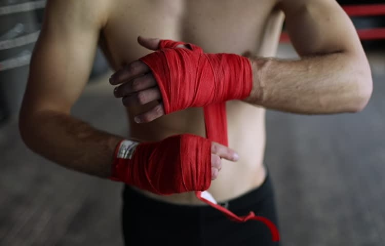 The Gear and Equipment Needed for Boxing