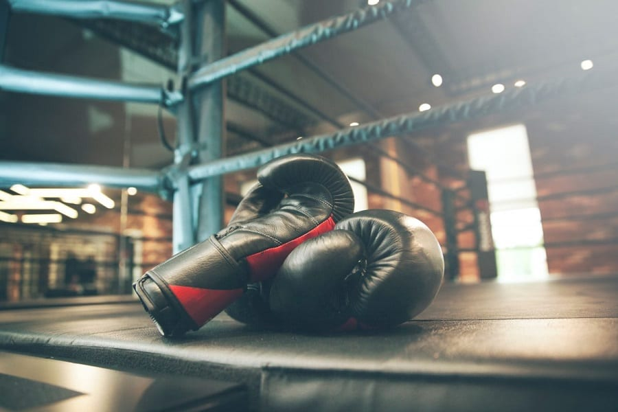 The Ultimate Guide To Boxing Basics