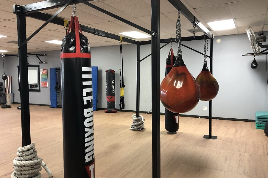 Best MMA Home Training Gear For Your MMA Gym