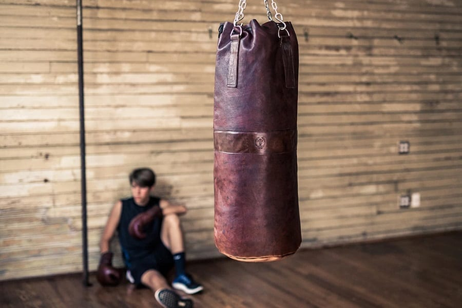 Best MMA Punching Bag For Your MMA Home Gym
