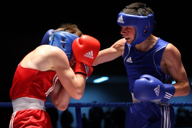 How to Get Started in the Combat Sport