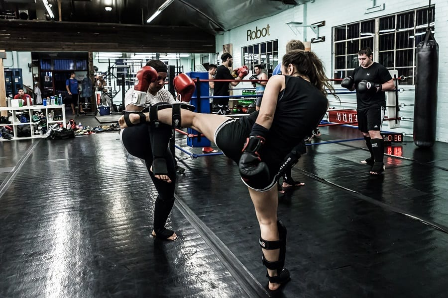 Best MMA Gyms In The World