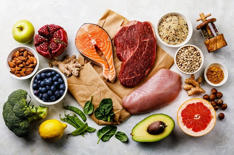 The Importance of Nutrition