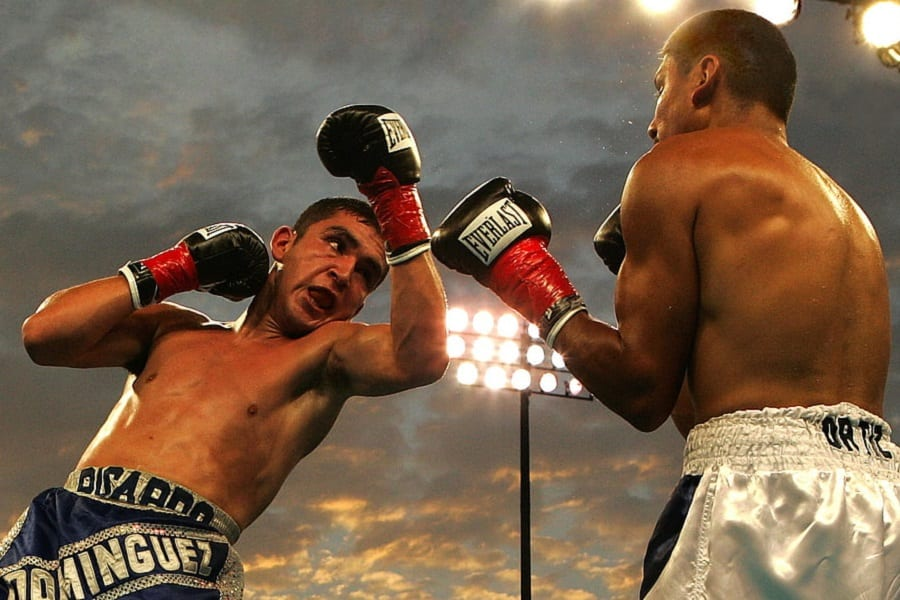 Muay Thai Or Boxing, Which It's Better For MMA?