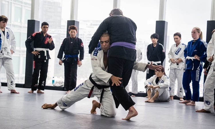 How Long It Takes To Achieve Other BJJ Belts