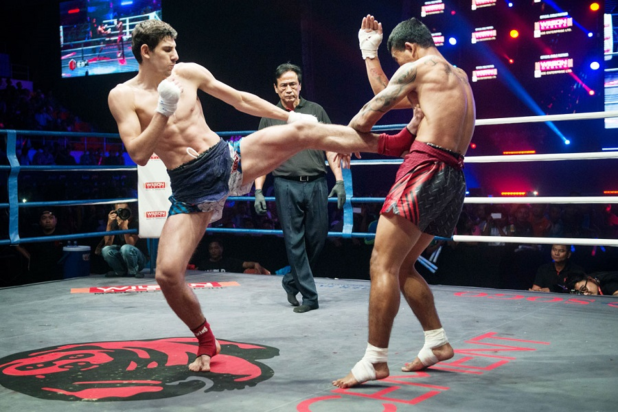 What Is The Difference Between Lethwei And Muay Thai?