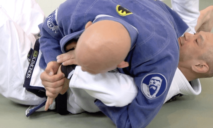 What To Do After Side Control