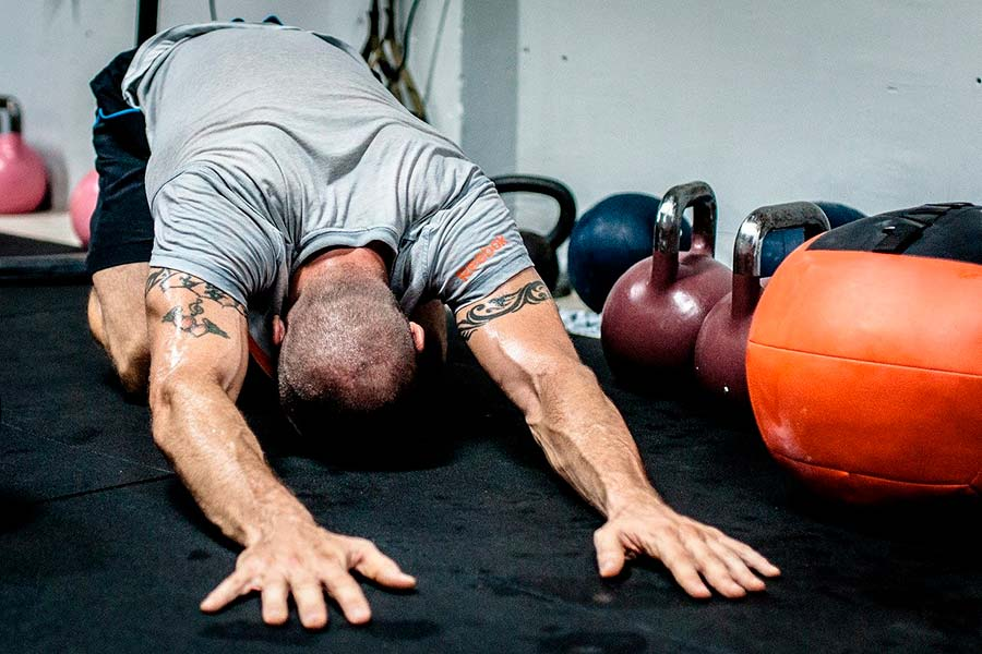 Training Your BJJ Flexibility