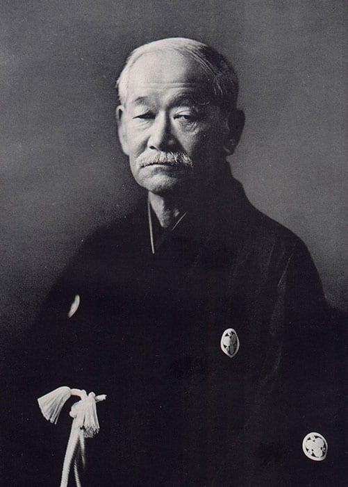 Jigoro Kano, Judo History