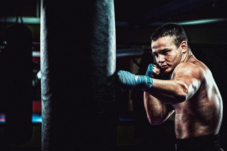 Best Boxing Gloves For Heavy Bag Training