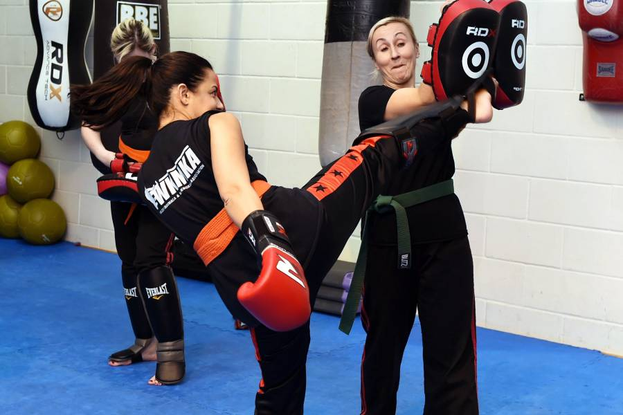 What is the best martial art for older adults