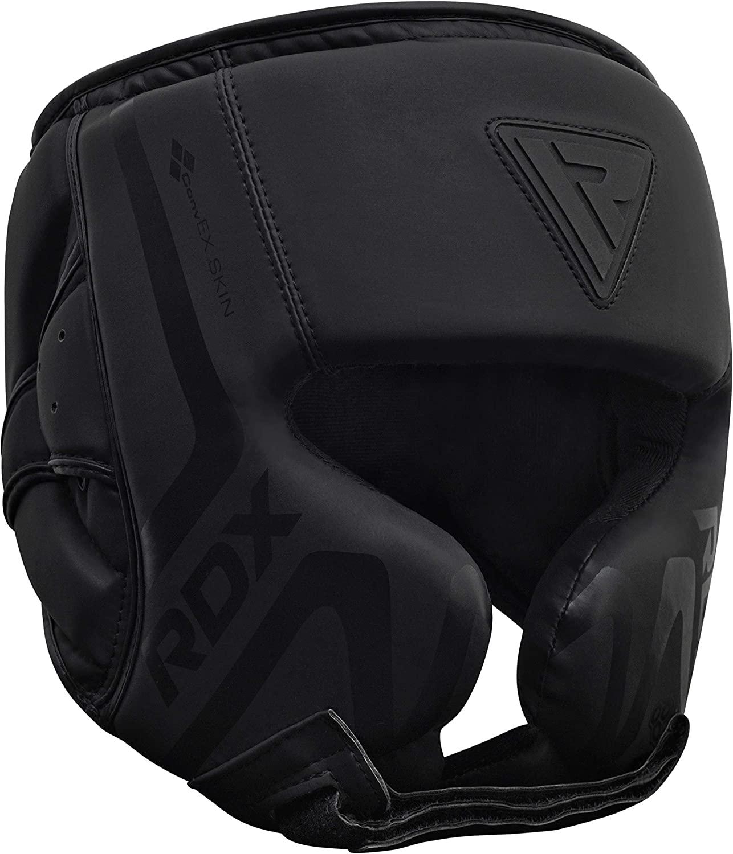Muay Thai Head Gear