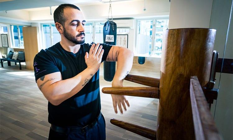 Should You Learn Wing Chun?