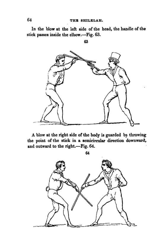 Complete Irish Stick Fighting Guide 2021 1