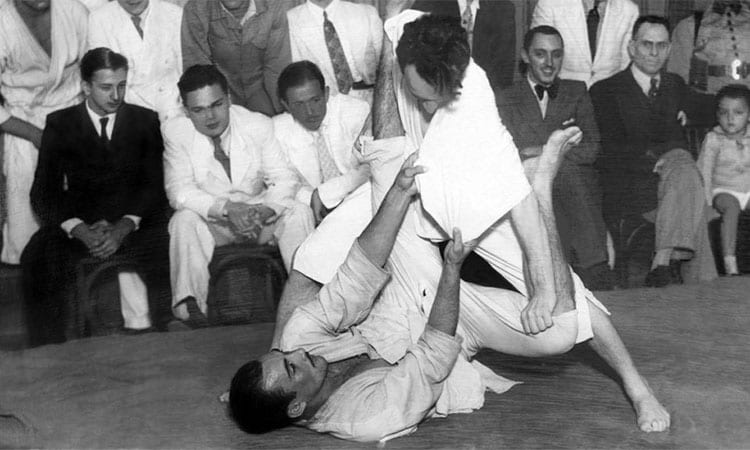 5 Easy Ways To Spot The Difference Between Judo and BJJ 1