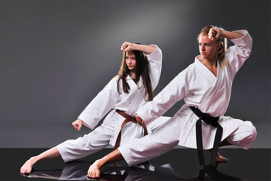 which martial art should you learn first