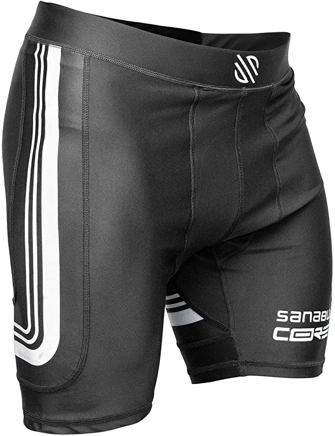 Sanabul Core Compression Base Layer Combat Shorts