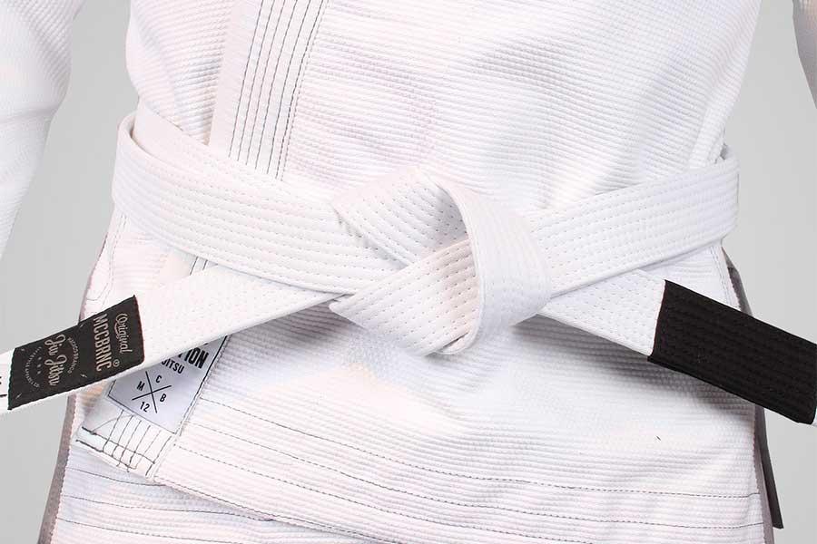 Tips For BJJ White Belts