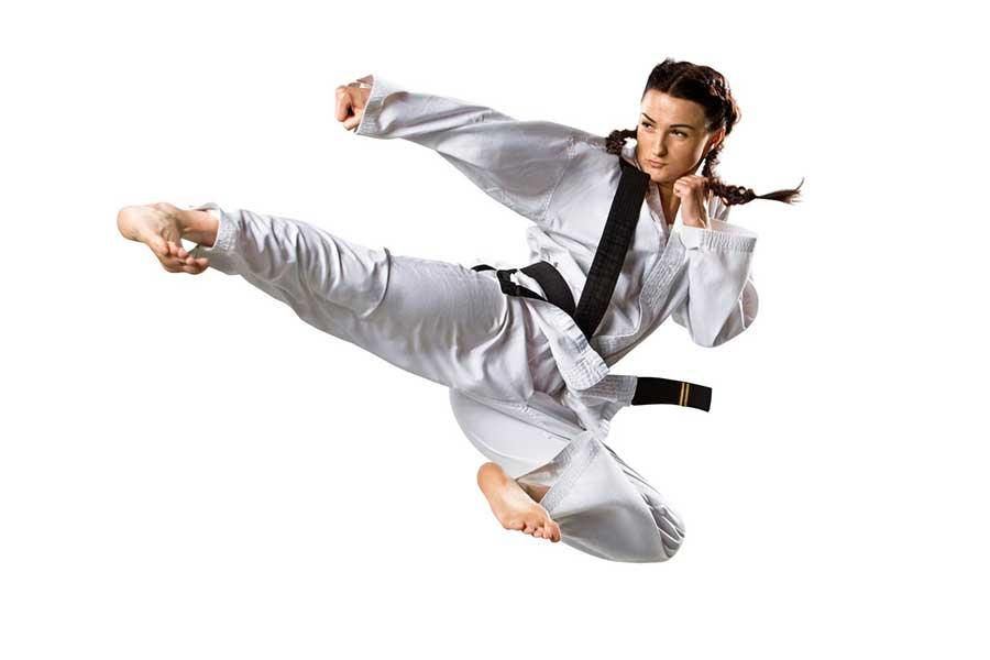 Top Martial Arts For Women