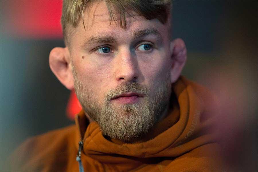 Why UFC Fighters Get Cauliflower Ear