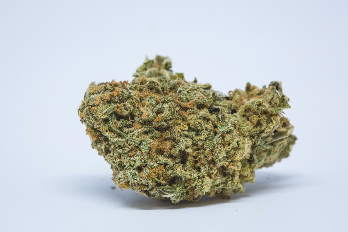 Durban Poision Best Weed Types For BJJ