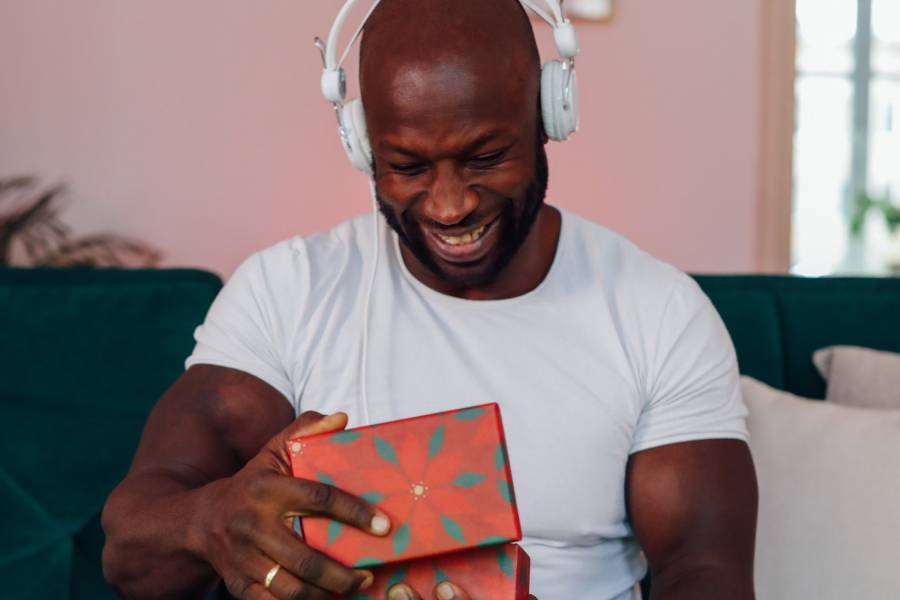 Top Small Presents For Martial Artists