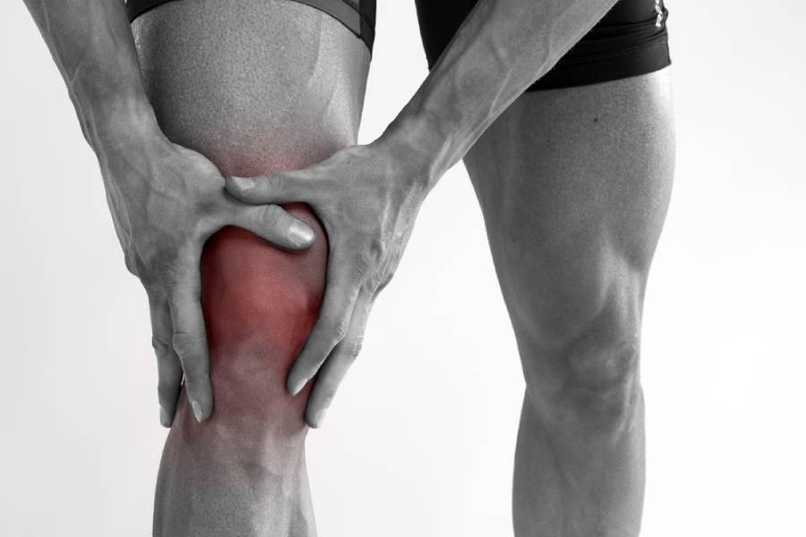 training with torn meniscus