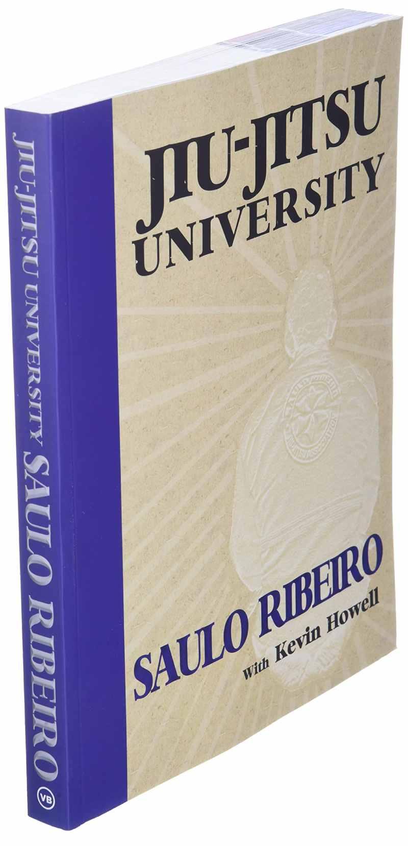 Jiu-Jitsu University Book